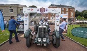 Royal Automobile Club 1000 Mile Trial 2016