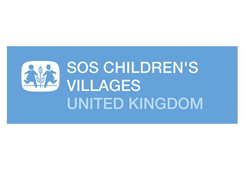 SOS children villages
