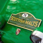 The Scottish Malts Rally