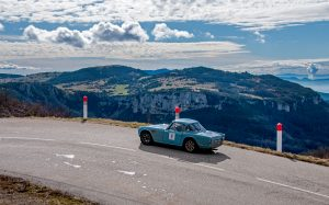 Winter Challenge to Monte-Carlo