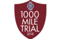 royal automobile club 1000 Mile Trial 2018