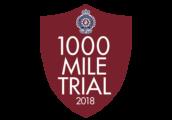 royal automobile club 1000 Mile Trial 2018