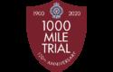 royal automobile club 1000 Mile Trial 120th Anniversary