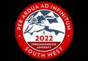 Per Ardua Ad Infinitum 2022 South West