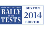 Rally of the Tests 2014