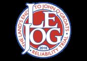 2016 LE JOG