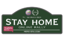 HERO Stay Home Online Rally