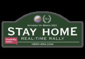 HERO Stay Home Realtime Rally