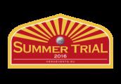 Summer Trial 2016