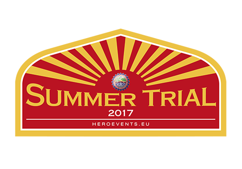summer trial 2017